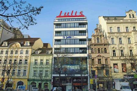 Accome Julis Prague Hotel Apartments