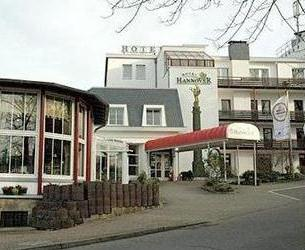 Akzent Hotel Hannover