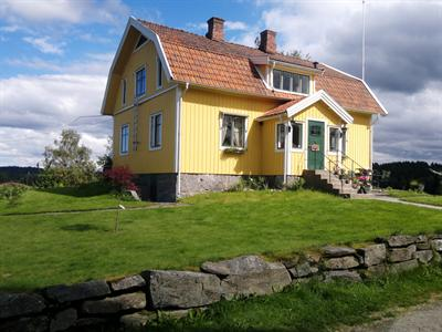 Algbergets Bed & Breakfast