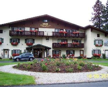 Alpen Rose Inn