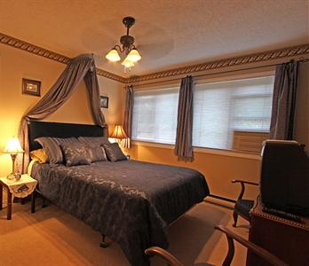 Alpenrose Revelstoke Bed and Breakfast