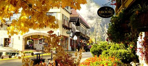 Alpine Rivers Inn