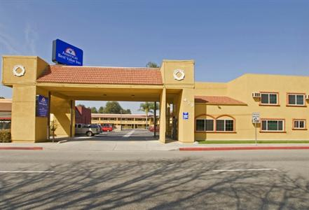 Americas Best Value Inn-Azusa Pasadena