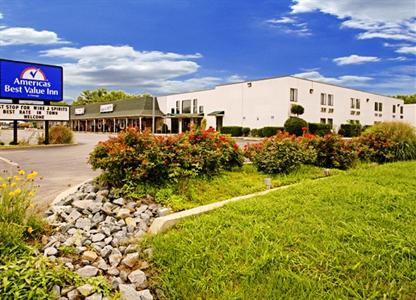 Americas Best Value Inn Cambridge (Maryland)