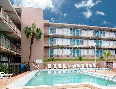 Americas Best Value Inn - Cocoa Port Canaveral