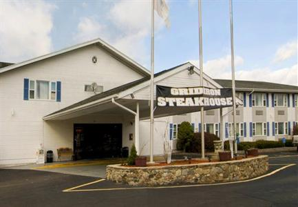 Americas Best Value Inn Foxborough