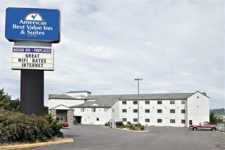 Americas Best Value Inn & Suites at Yaquina Bay