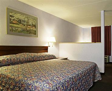 Americas Best Value Inn & Suites Knoxville