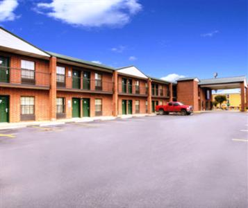 Americas Best Value Inn & Suites Maumelle