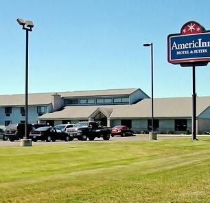 AmericInn Hotel Rice Lake