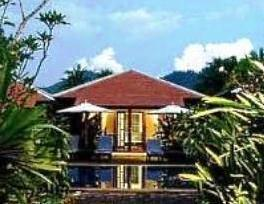 Anchan Resort And Spa Phuket