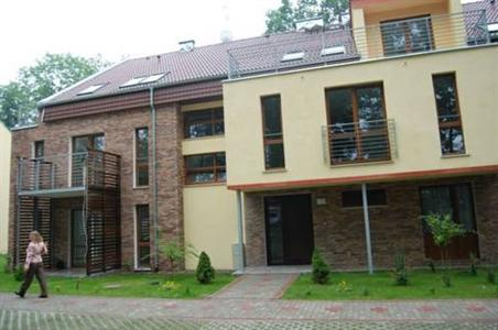 Apartament Morski Rewal