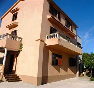 Apartments Ana Mali Losinj