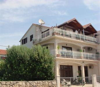 Apartments Hrabar Trogir