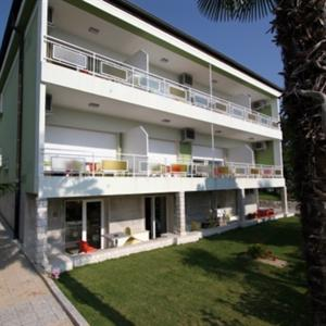 Apartments Rona Icici