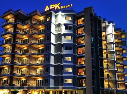 APK Resort