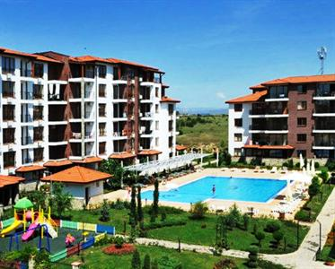 Apollon Plus Holiday Apartments