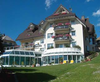 Appartement Sunside Oase Am Schluchsee