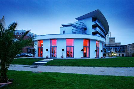 Arcona Hotel Am Havelufer Potsdam