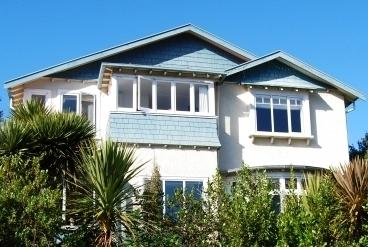 Arden Street House Bed and Breakfast Dunedin