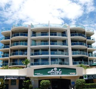 Argyle on The Park Apartments Maroochydore