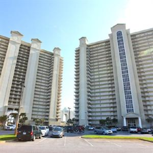 Ariel Dunes Condominiums Destin