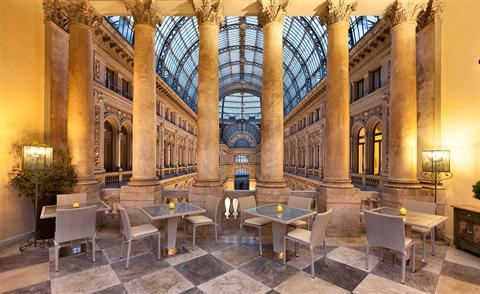 Art Resort Galleria Umberto