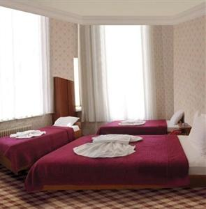 As Hotel Istanbul