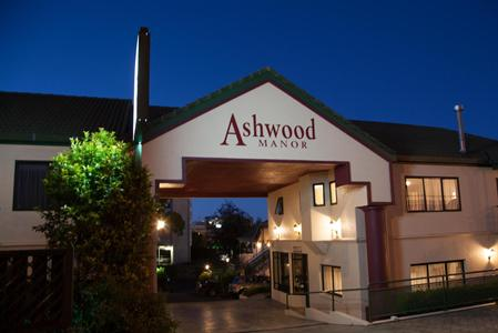 Ashwood Manor