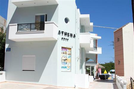 Athena Apartments