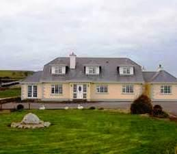Atlantic View Bed & Breakfast Clifden