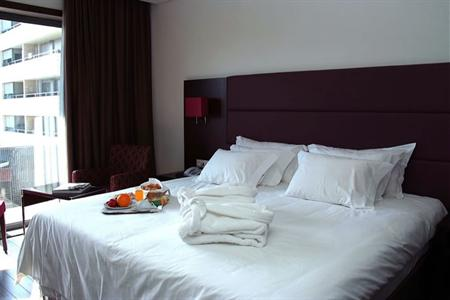 Axis Viana Business & SPA Hotel