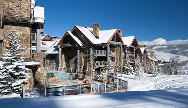 Bachelor Gulch Village Resort Avon (Colorado)