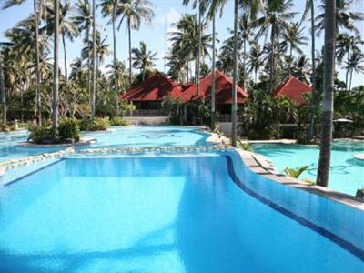 Bahura Resort And Spa Dumaguete