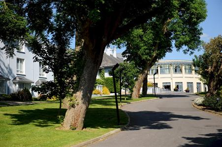 Ballyroe Heights Hotel