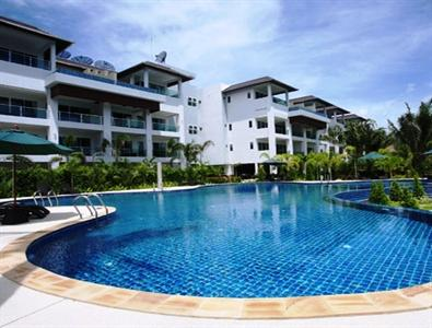 Bangtao Tropical Residence Resort & Spa Phuket