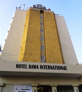 Bawa International Hotel Mumbai
