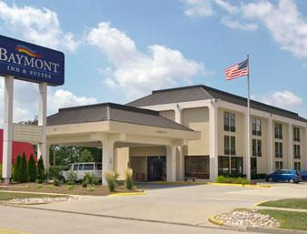 Baymont Inn & Suites Bloomington Normal