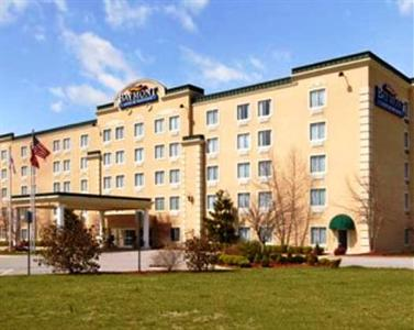 Baymont Inn & Suites Cookeville
