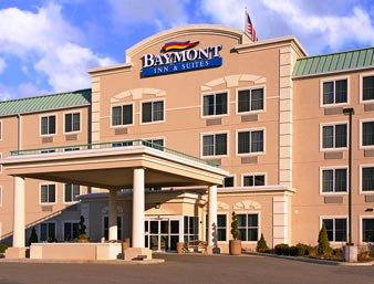 Baymont Inn & Suites Grand Rapids SW Byron Center