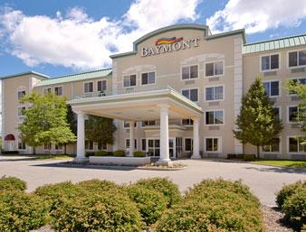 Baymont Inn & Suites Grand Rapids Walker (Michigan)