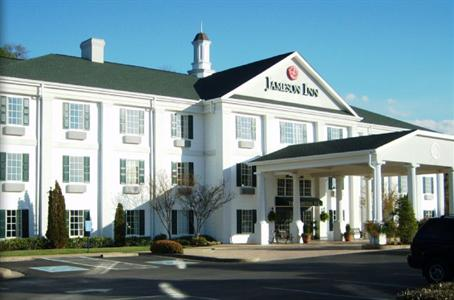 Baymont Inn & Suites Kingsland