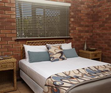 Bayside Holiday Apartments Broome