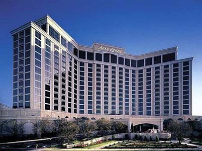 Beau Rivage Biloxi Resort & Casino
