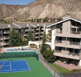 Beaver Creek West Condominiums Avon (Colorado)