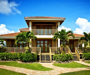 Belizean Villa Rentals Hopkins