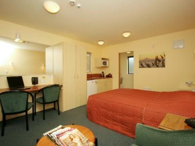 Bella Vista Motel New Plymouth