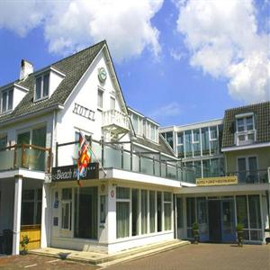Best Beach Hotel Zoutelande