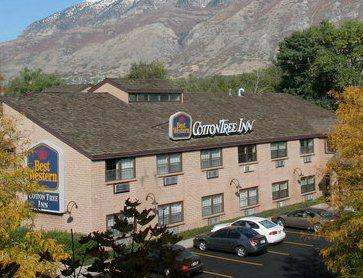 Best Western Cottontree Inn Provo