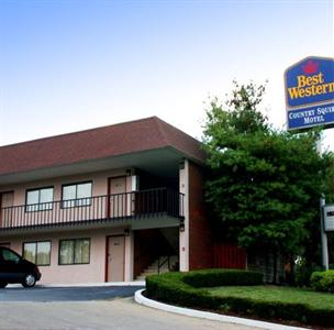 Best Western Country Squire